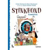 Terra Lannoo Stinkhond Kampioen!