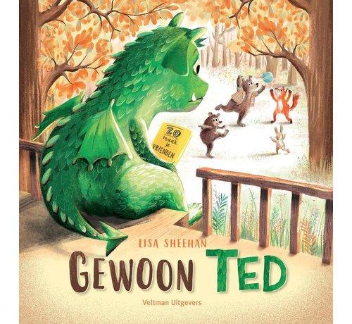 Veltman Uitgevers Gewoon Ted