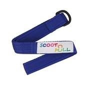 Micro Step Step'n Trek Scoot'n Pull Blauw