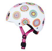 Micro Step Helmet Doodle Dot