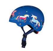 Micro Step Helmet Unicorn