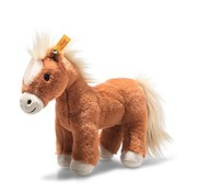 Steiff Knuffel Paard Soft Cuddly Friends Gola