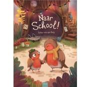 Clavis Naar school!