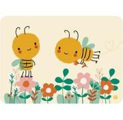Bora Postkaart Save the bees
