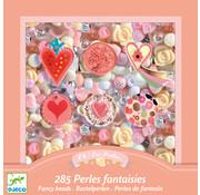 Djeco Kralen Oh! Les Perles 285-delig