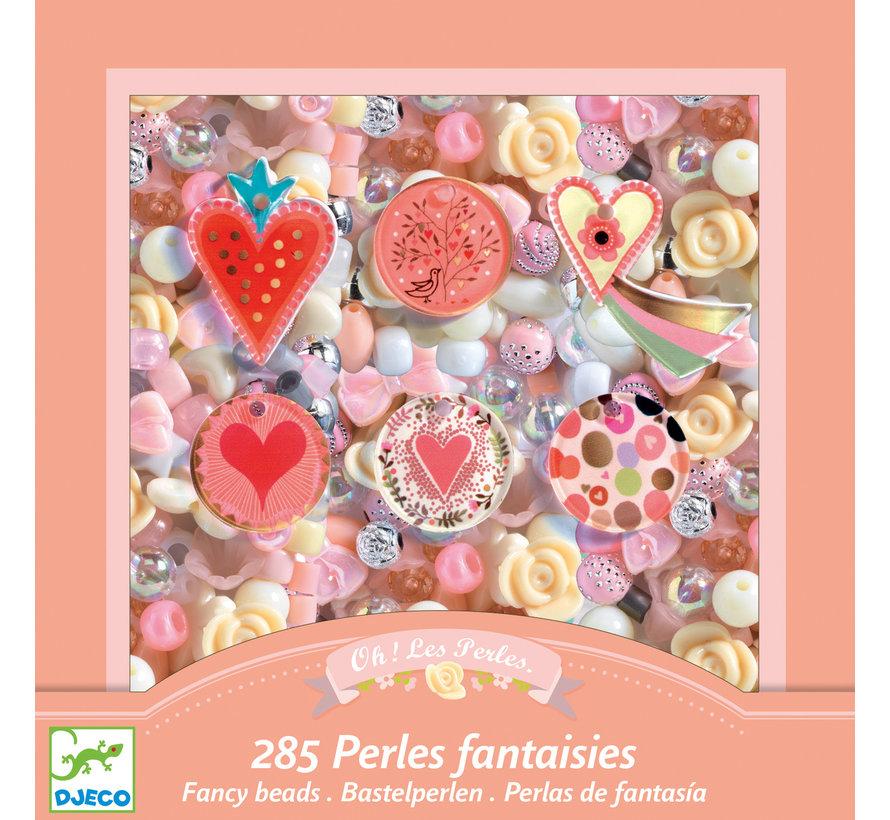 Kralen Oh! Les Perles 285-delig
