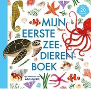 Lemniscaat Mijn eerste zeedierenboek