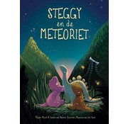 BIS Publishers Steggy en de meteoriet
