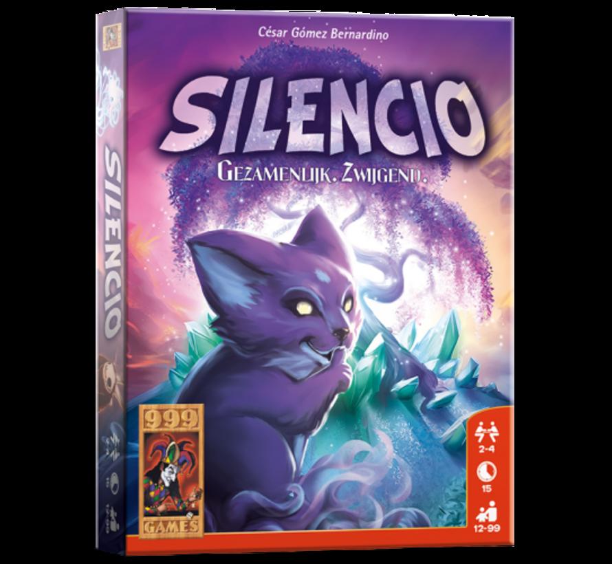 Silencio Kaartspel