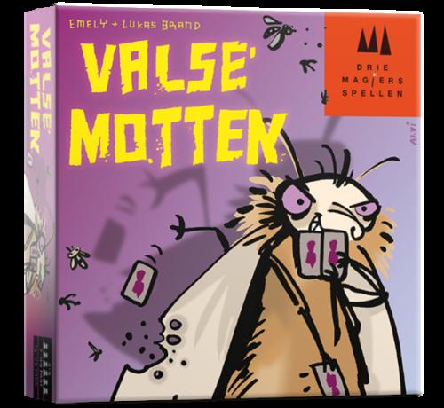 999 Games Valse motten Kaartspel