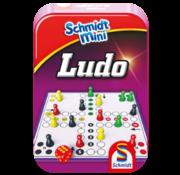 999 Games Ludo Small
