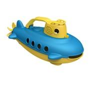 Green Toys Onderzeeboot Geel