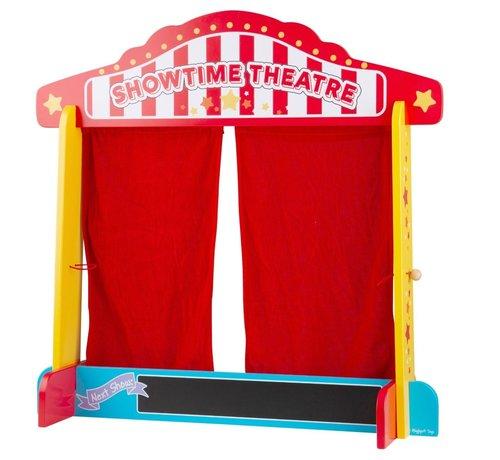 Bigjigs Portable Theater