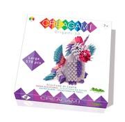 Creagami Origami Eenhoorn 3D L
