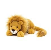 Jellycat Knuffel Leeuw Louie Lion Small