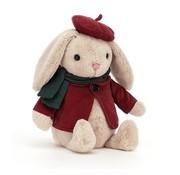 Jellycat Soft Toy Dickensian Bunny