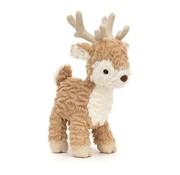 Jellycat Soft Toy Mitzi Reindeer