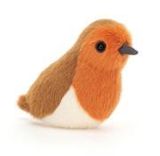 Jellycat Birdling Robin