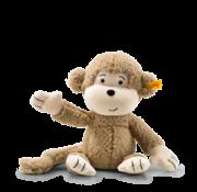 Steiff Knuffel Aap Soft Cuddly Friends Brownie Monkey