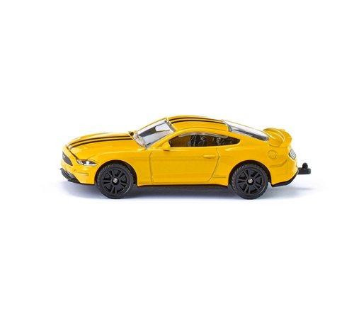 siku Ford Mustang GT
