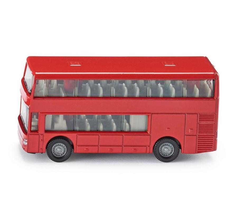 Dubbeldekkerbus