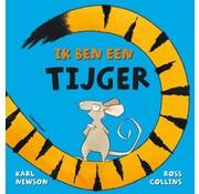 Lemniscaat Ik ben een tijger