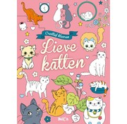 Ballon Media Creatief Kleuren Lieve Katten