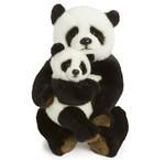 WWF plush collection