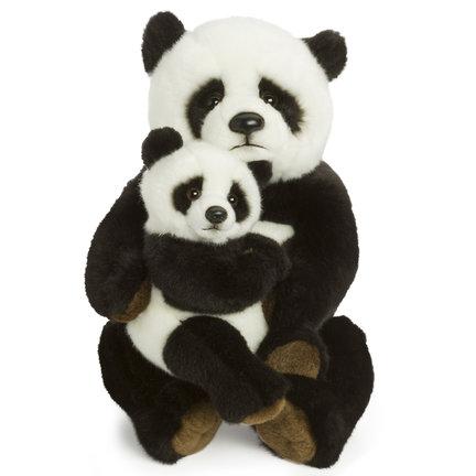 WWF knuffels