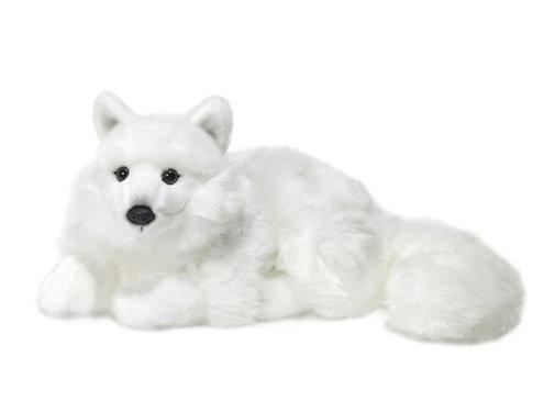 WWF Stuffed Animal Arctic Fox Lying 25 cm