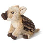 WWF Stuffed Animal Wild Boar Piglet 23 cm