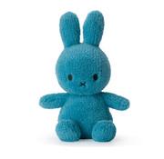 Nijntje Sitting Terry Ocean Blue 23 cm