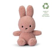 Nijntje Sitting Teddy Pink 23 cm