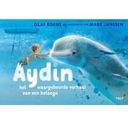 Singel Uitgeverijen | Volt Aydin, het waargebeurde verhaal van een baloega
