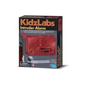 4M KidzLabs Alarm