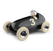 Playforever Auto Bruno Racing Car Chrome