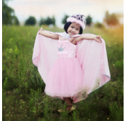 Great Pretenders Pretty Pink Dress Size 3-4