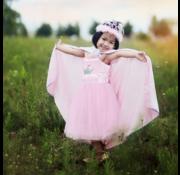 Great Pretenders Pretty Pink Dress Size 5-6