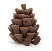 Jellycat Knuffel Dennenappel Amuseable Pine Cone