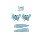 Great Pretenders Wing and Wiggle Ring and Hair Set