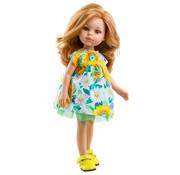 Paola Reina Doll Amigas Dasha 32 cm
