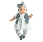 Paola Reina Doll Manus Agatha 36 cm