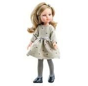 Paola Reina Doll Amigas Carla 32 cm