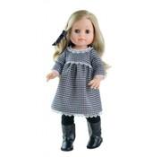 Paola Reina Doll Soy Tu Emma 42 cm