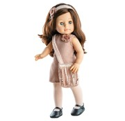 Paola Reina Doll Soy Tu Emily 42 cm