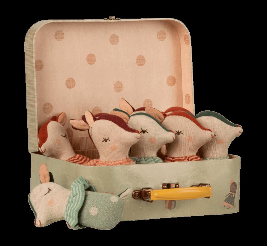 Bambi Bambino Suitcase