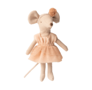 Maileg Dansende Muis Grote Zus Giselle
