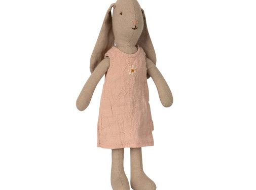 Maileg Bunny Dress Pink 22 cm Size 1