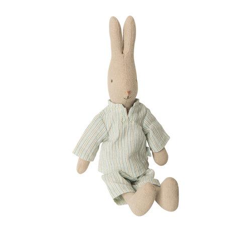 Maileg Rabbit Size 1 Pyjamas 26 cm