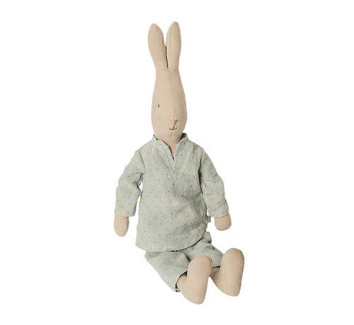 Maileg Rabbit Size 3 Pyjamas 49 cm